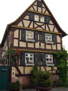 مسکن در آلمان