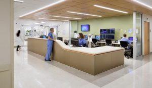 بیمارستان در آلمان