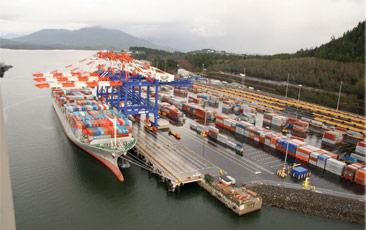 واردات صادرات آلمان اروپا