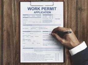 اقامت و مجوز شغلی در آلمان