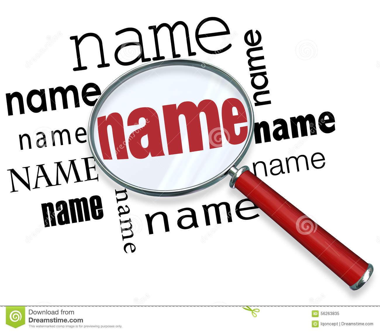 انتخاب اسم ثبت شرکت در آلمان